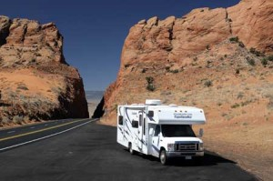 rent a motor home